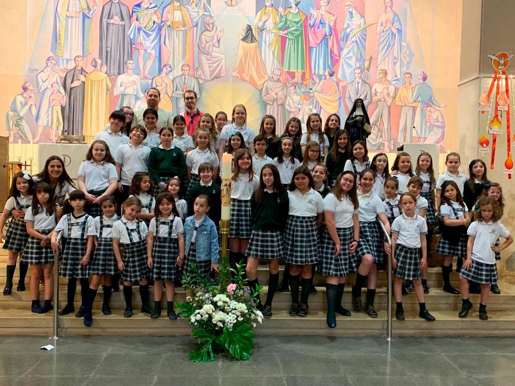 coro-colegio-la-purisima-carmelitas-jaen